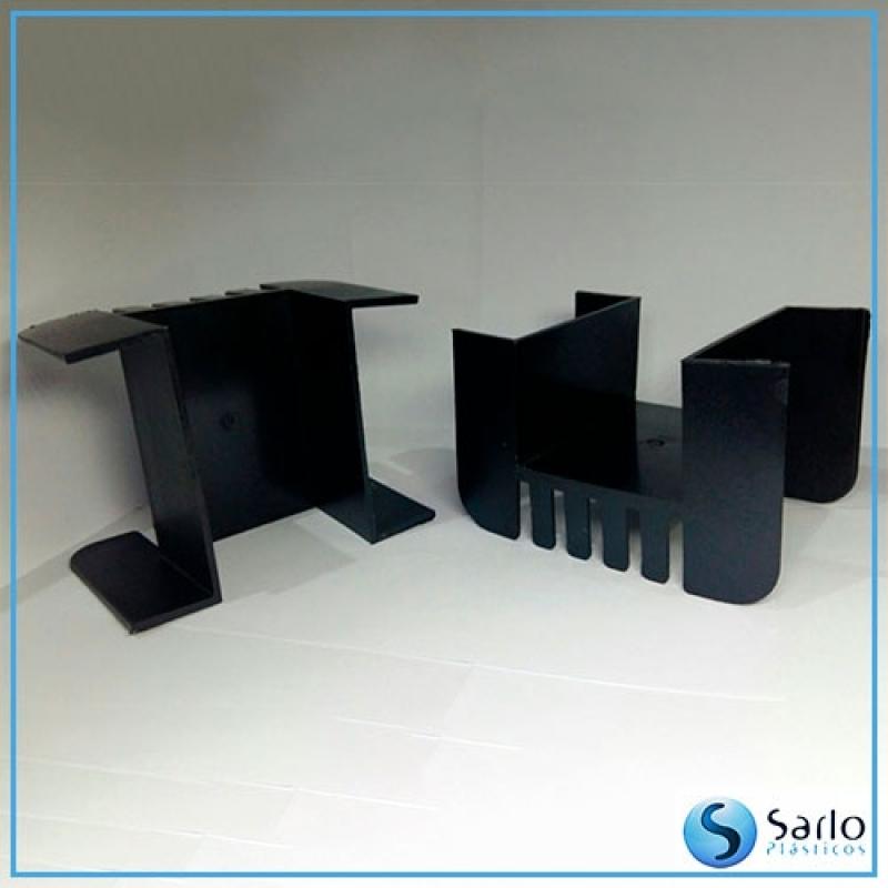 Carretel para Pequenos Transformadores Santo Amaro - Carretel de Plástico para Transformador