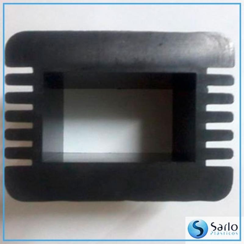 Fábrica de Carretel de Plástico Niterói - Carretel para Pequenos Transformadores