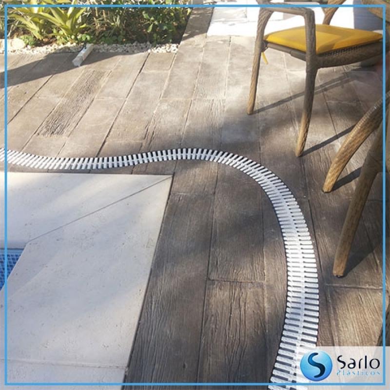 Fabricante de Grelha Plástica para Ventilação Jardim Santa Terezinha - Fabricante de Grelha Plástica com Terminal