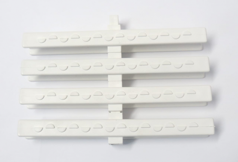 Grelha de Plastico para Piscina Luziânia - Grelha para Piscina de Plástico