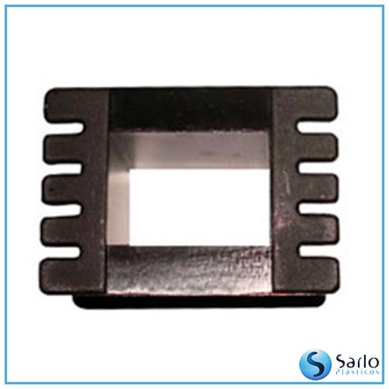 Onde Encontrar Carretel para Bobina de Transformador Imirim - Carretel Plástico Transformador Terminal