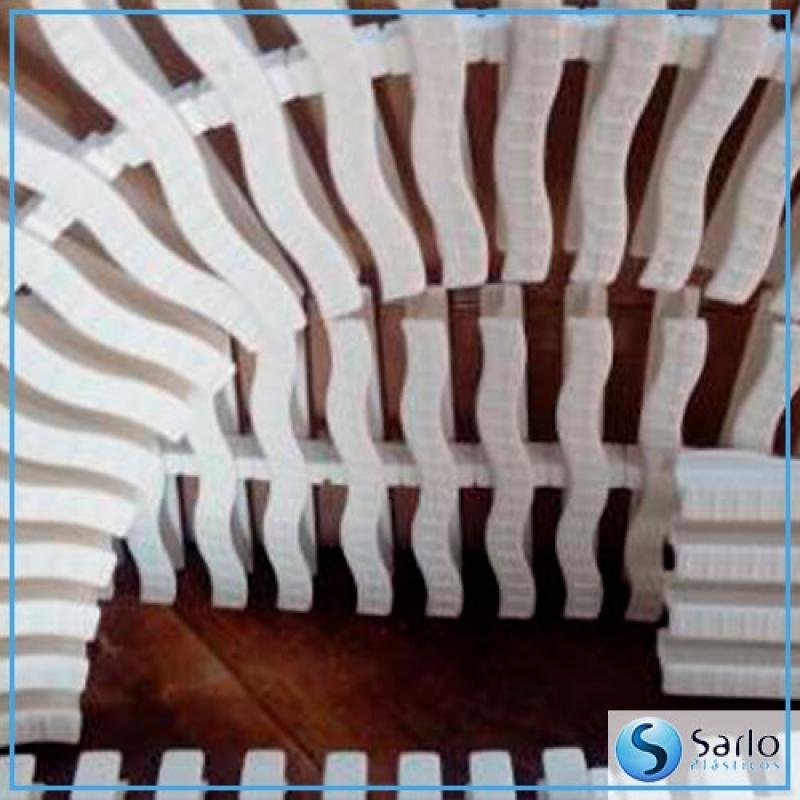 Onde Encontrar Fabricante de Grelha Plástica para área Externa Senador Canedo - Fabricante de Grelha Plástica Ralo