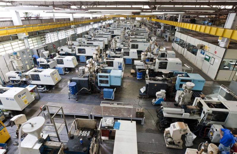 Orçamento para Empresa de Injeção Plástica Belford Roxo - Injeção Plástica Termoplástico