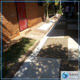 grelha articulada para piso Jardim Santa Terezinha