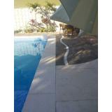grelha piscina em plástico São Cristóvão