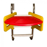 onde encontro plataforma pet escada piscina Morumbi