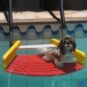 Kit Plataforma Save Dog